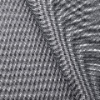 Breaker Impermeable - Color gris claro - A prueba de viento, impermeable - Poliéster,