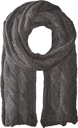 Polo Ralph Lauren - Exploded Rope Cable Scarf