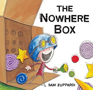 The Nowhere Box Paperback