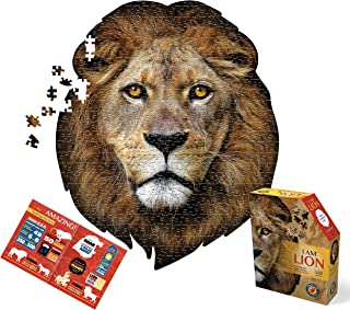 Madd Capp Puzzle - I AM Lion