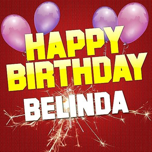 Happy Birthday Belinda Von White Cats Music Bei Amazon