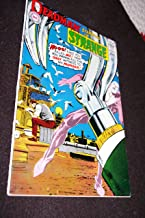 Strange Adventures #210 (Deadman