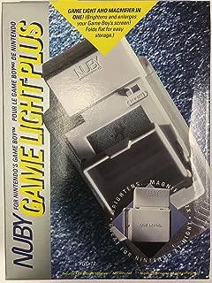 Nuby Game Light Plus (For Original Gameboy)