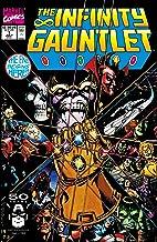 Infinity Gauntlet #1 (of 6)