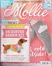 Mollie Makes Magazine March 2017