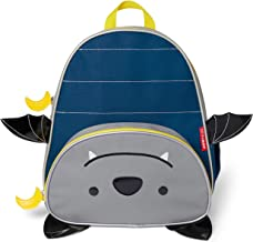 Skip Hop Zoo Pack Little Kids Backpack, Bat
