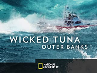 Wicked Tuna: Outer Banks Season 5