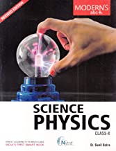 Modern ABC of Science Physics for Class 10 (2020-21 Examination)