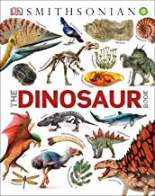 smithsonian dinosaur 10 book set
