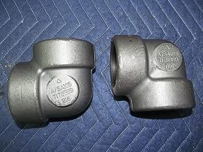 Penn Machine Forged Steel Elbow, 2