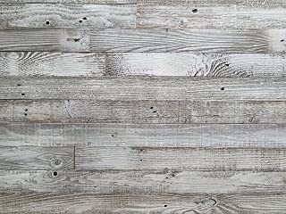 Best peel and stick wood panel wallpaper Reviews