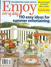 Entertain Decorate Celebrate Magazine (May/June 2015 - Hoffman Media Special)