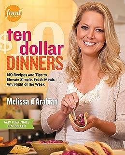 Best ten dollar meal ideas Reviews