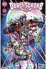 Deathstroke Inc. (2021-) #2 Kindle Edition