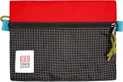 Red/Black Ripstop