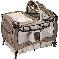 Baby Trend Deluxe II Nursery Center Playard