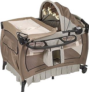 Baby TREND Deluxe Nursery Center 8274BCC