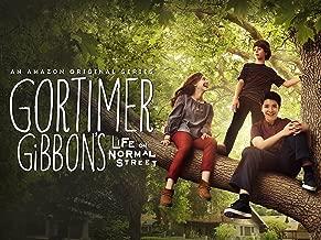 Gortimer Gibbon's Life On Normal Street - Season 2 Part 1 [Ultra HD]