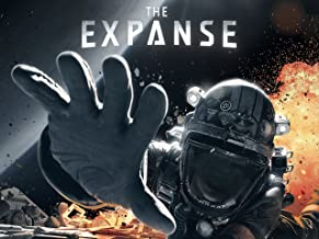 The Expanse - Season 2 (4K UHD)