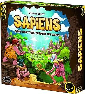 IELLO Sapiens Board Game
