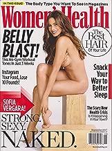 Women's Health Magazine September 2017 Sofia Vergara