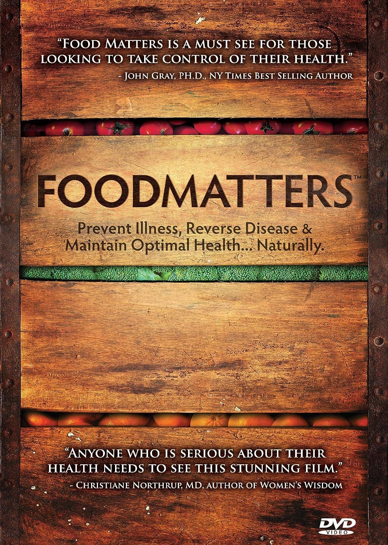 Foodmatters Recommendation Portland Mall
