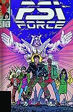 Psi-Force Classic - Volume 1 (v. 1)