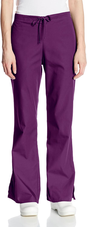CHEROKEE Womens Workwear Scrubs Drawstring Pant