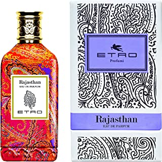 Etro Rajasthan Eau de Perfume Spray for Women 100 ml
