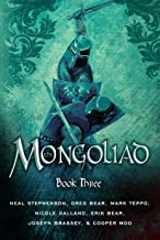 The Mongoliad (The Mongoliad Cycle Book 3)