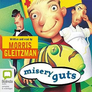 morris gleitzman misery guts