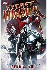 Secret Invasion Kindle Edition