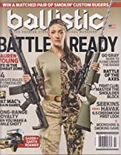 ballistic magazine winter 2018
