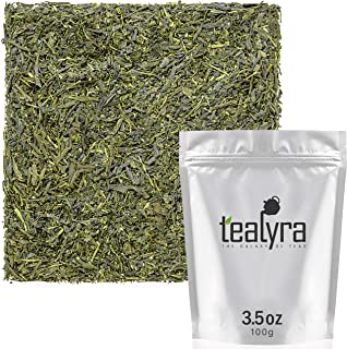 spring breeze green tea