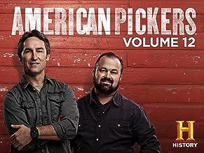 American Pickers Season 12