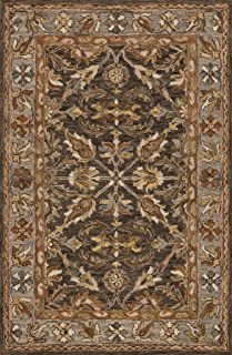 Loloi VK-06 Victoria Collection Persian Wool Area Rug 2'-3