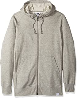 Men's X by O Full Zip Hoodie