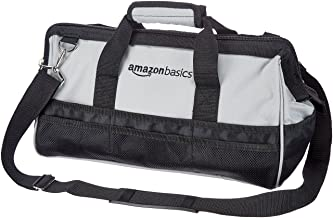AmazonBasics - Bolsa de herramientas - 43 cm