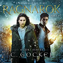 Ragnarok: I Bring the Fire, Book 6