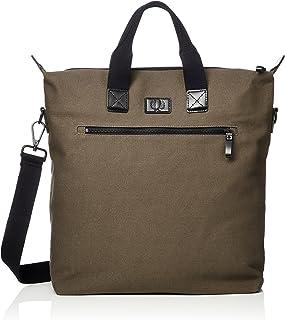 [フレッドペリー] トートバッグ HEAVY CANVAS DESPATCH BAG