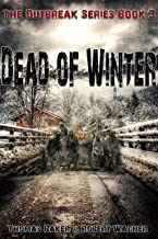 Dead of Winter (The Outbreak Series Book 3)