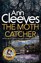 The Moth Catcher (Vera Stanhope series Book 7) (English Edition)