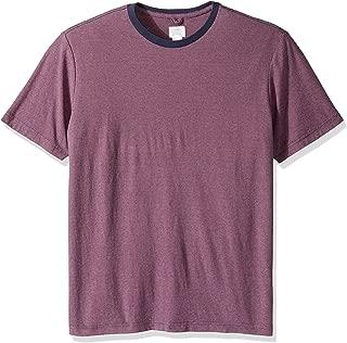 RVCA Men's Theodore Short Sleeve T-Shirt