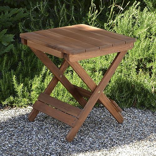 wholesale Plant Theatre online Adirondack Folding new arrival Hardwood Table sale