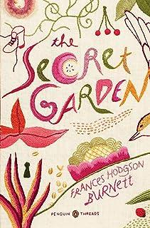 The Secret Garden (Penguin Classics Deluxe Edition)