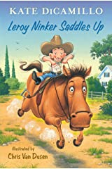 Leroy Ninker Saddles Up: Tales from Deckawoo Drive, Volume One Kindle Edition