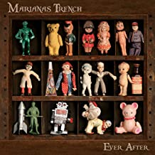 Best ever after marianas trench songs Reviews