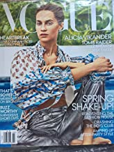Best vogue march 2018 issue Reviews