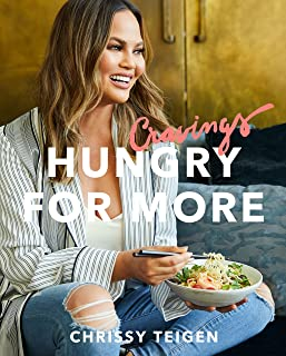Best Cravings: Hungry for More: A Cookbook Review