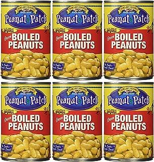 boiled peanuts shipped
